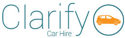 Clarify Car Hire